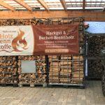 Holzverkauf
